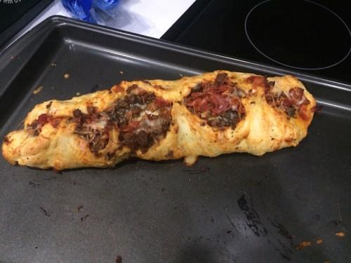baconcheeseburgerbread-baked