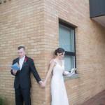Katelyn Rose Got Married