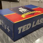 The Ted Lasso Loot Crate Box!