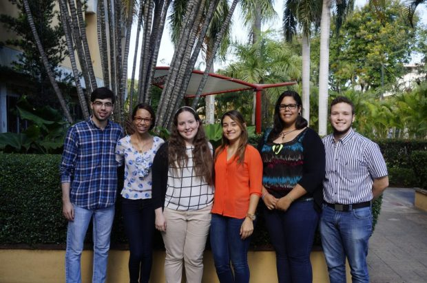 Grupo estudiantil EnRed