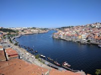 Vita de Oporto, Portugal
