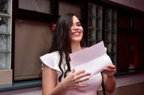 Lois Gabriela Bournigal Infante, de la Licenciatura en Administración y Gestión de Negocios
