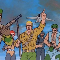 7 Hilarious Cartoon Parodies From the 80s.