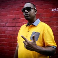 DJ Rashad :: Footwork Pioneer + Teklife Founder :: RIP.