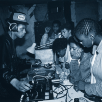 Music Nation :: Uncovering The Roots of Underground Dance Culture.