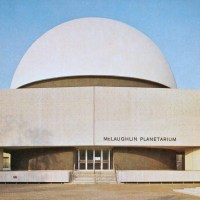 The McLaughlin Planetarium Is About To Be Destroyed. Here's Why You Should Care.