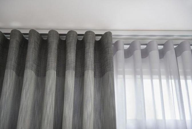 les differents modeles de rideaux