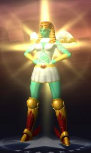 Angel of Ra