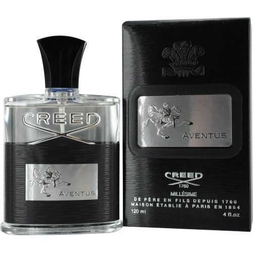 The Best Creed Cologne Aventus