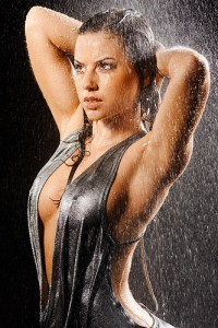 shower picture