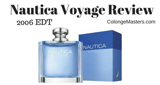 nautica voyage review picture