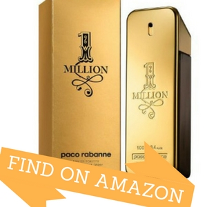 1-milion-long lasting perfume