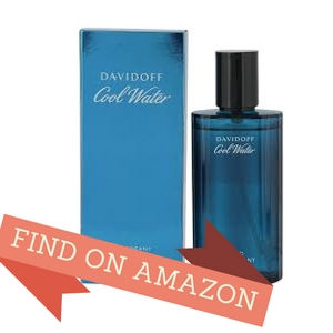 most popular cologne cool water