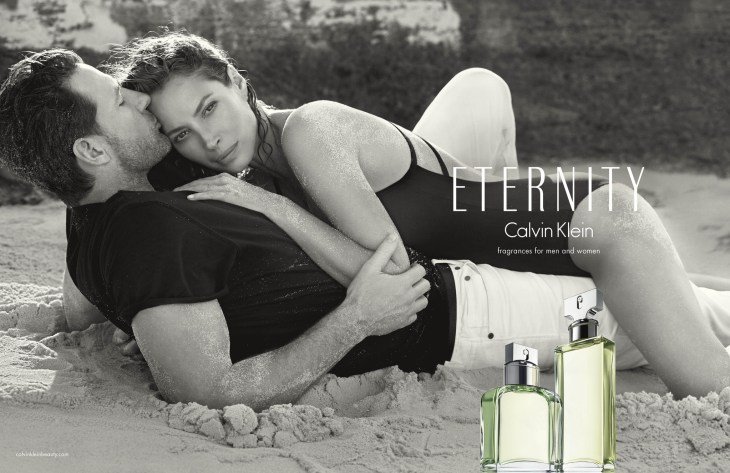 eternity popular cologne for men