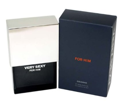 Sexy Cologne For Young Men