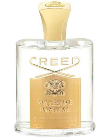 Millesime Imperial High Rated Fragrance