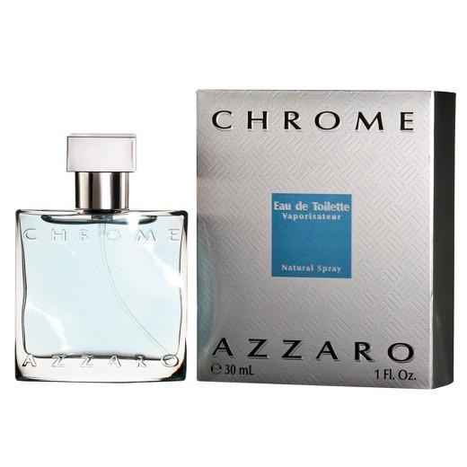 Top Seller Chrome Azzaro Cologne