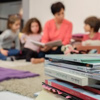 [Livres] Une plateforme de livres pour enfants - Notiseoton
