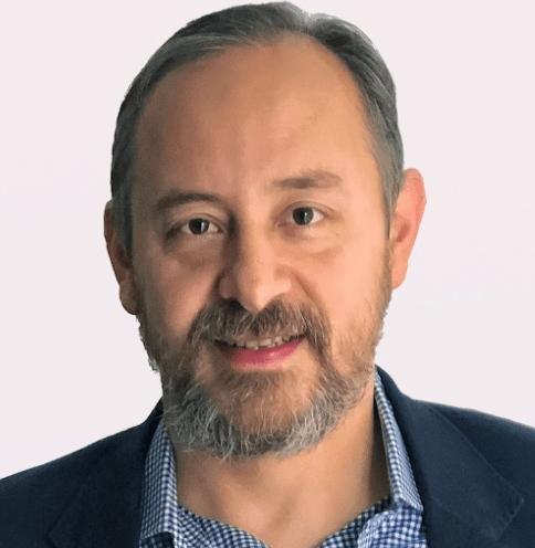 Carlos Rebellón