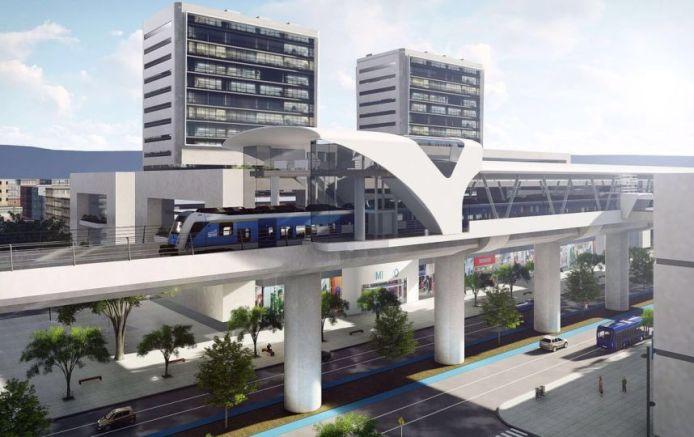 Metro Bogotá