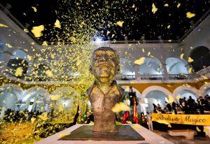 De laatste rustplaats voor Gabriel García Márquez 02