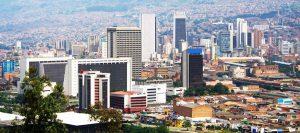 Medellín meest innovatieve stad