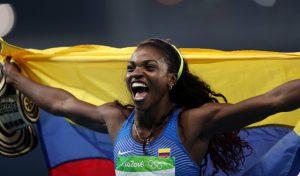 Caterine-Ibargüen-goud-Colombia-Olympische-Spelen