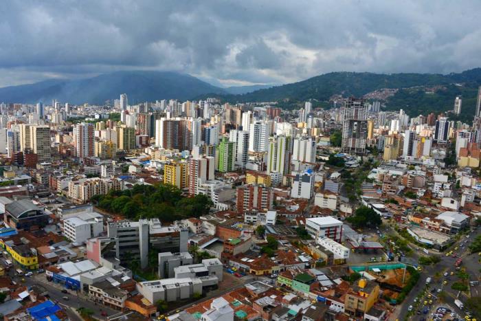 Armoede in Colombia blijft dalen
