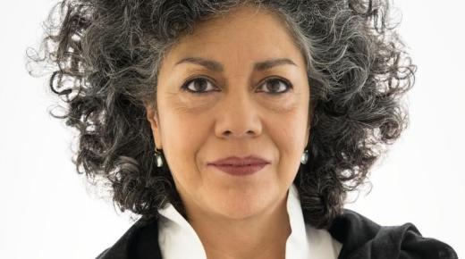 Colombiaanse kunstenares Doris Salcedo wil blijvende schade van verkrachting laten zien