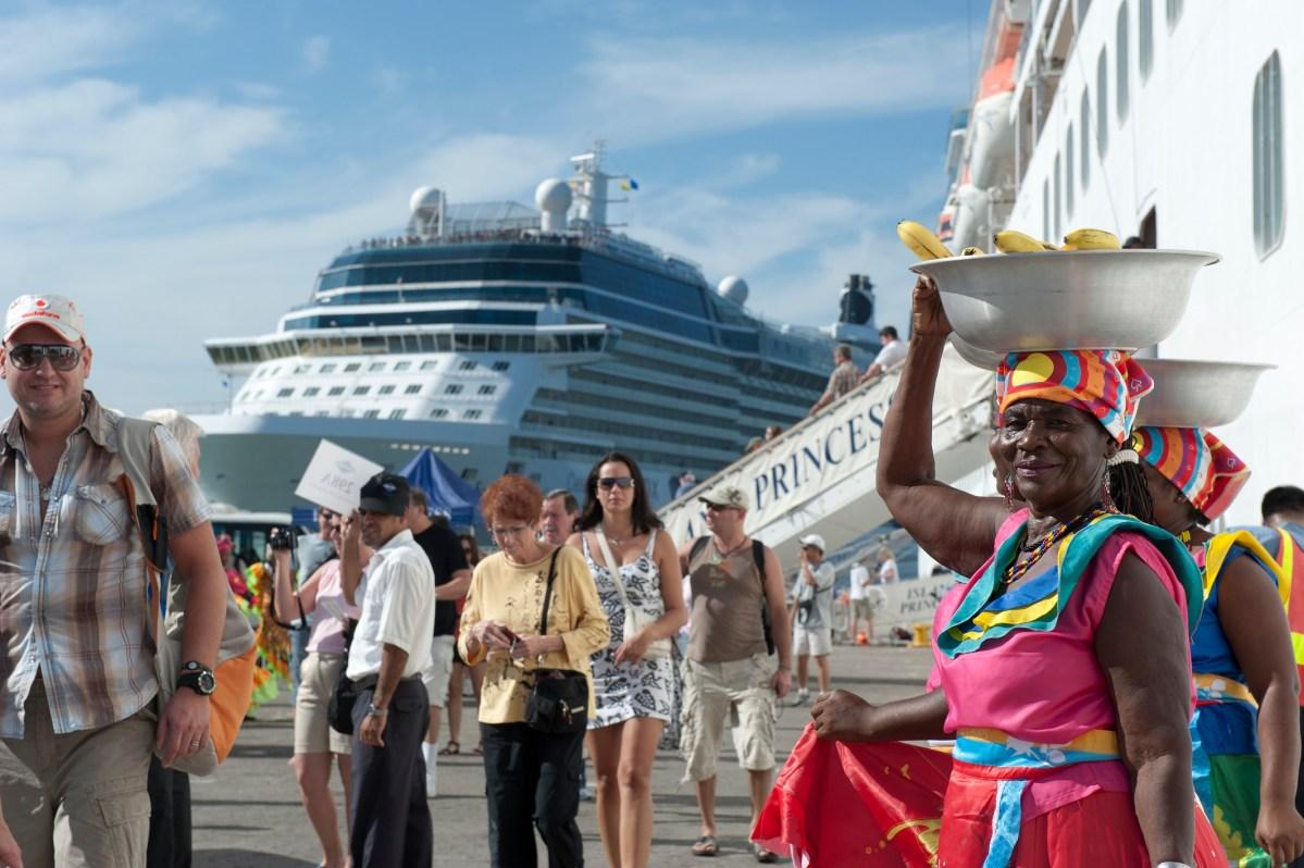 Meer dan drie miljoen buitenlandse toeristen bezochten Colombia in 2018