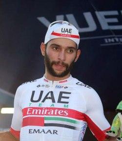Gaviria wint eerste etappe in San Juan