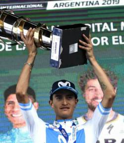 Winner Anacona pakt eindzege San Juan