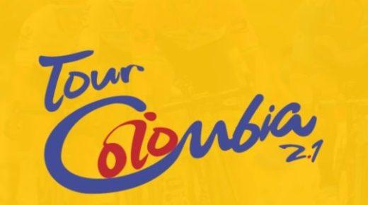 Tour Colombia 2.1 vandaag van start
