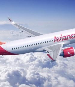 Avianca annuleert bestelling voor zeventien Airbus A320 Neo