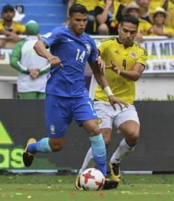 Colombia speelt in september vriendschappelijke wedstrijd tegen Brazilië