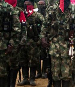 Voormalige vredesonderhandelaars roepen ELN op tot staakt-het-vuren