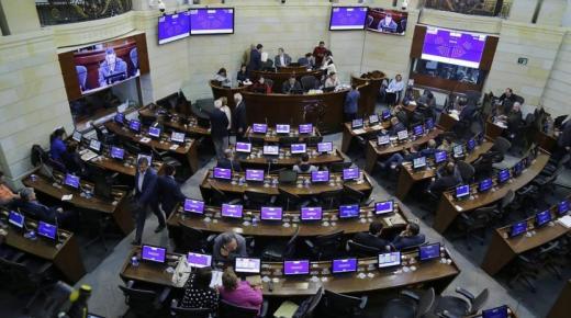 Colombiaanse regering verwerpt bezwaren van president Duque tegen vredestribunaal