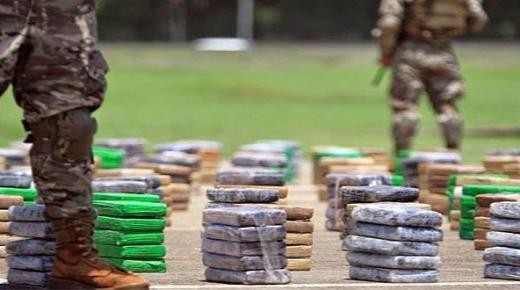 Mexicaanse kartels veroveren de drugshandel in Colombia