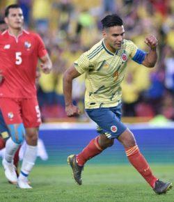 Colombia wint eenvoudig van Panama