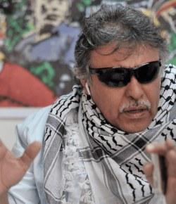 Colombiaanse Hooggerechtshof zoekt voormalig FARC-leider voor drugshandel