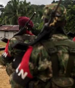 ELN wil vredesgesprekken met regering weer hervatten