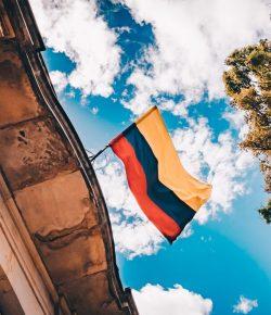 Colombia bekroond tot beste reisbestemming van Zuid-Amerika