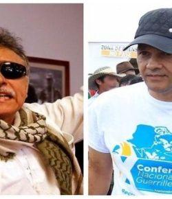 FARC-commandanten krijgen geen recht meer op vredestribunaal