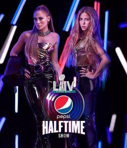 Shakira en Jennifer Lopez gaan samen optreden op de Super Bowl