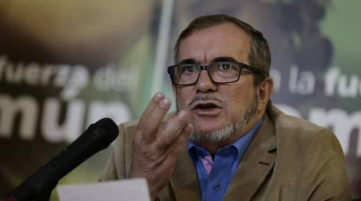 Moordaanslag op oud-FARC-leider Timochenko voorkomen