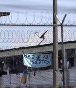Colombiaanse regering laat meer dan 10.000 gevangenen vrij