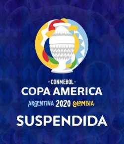 Copa América wordt uitgesteld tot 2021 door coronavirus