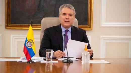 Colombia verlengt quarantaine tot 1 juli