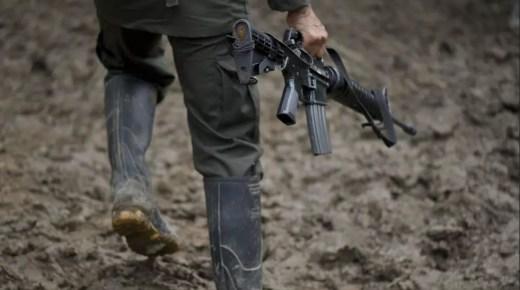FARC-dissidenten in jaar tijd verdubbeld