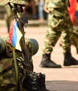 Nog een verkrachting gemeld van een inheems meisje door soldaten